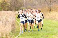 2017 MIAC Cross Country Championships