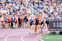 Minnetonka Girls Relays at State