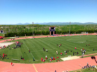 Liberty University Invitational | 4.7.2012 |