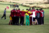 Cobber Cross Country 2011: Jimmie Invite
